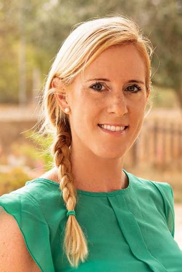 Sandra Backwinkel